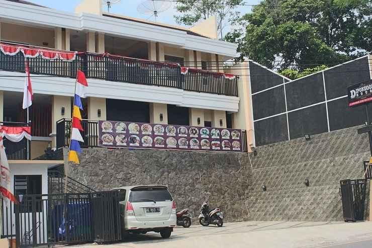 EXTERIOR_BUILDING Diponegoro House Salatiga