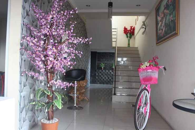 LOBBY Diponegoro House Salatiga
