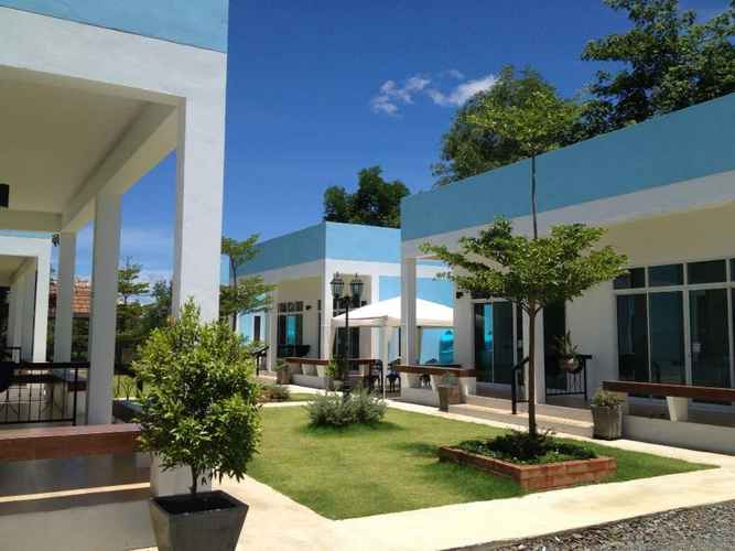 EXTERIOR_BUILDING The Cube Resort