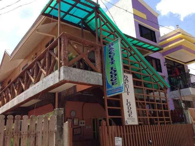 EXTERIOR_BUILDING Bacuit Lodge