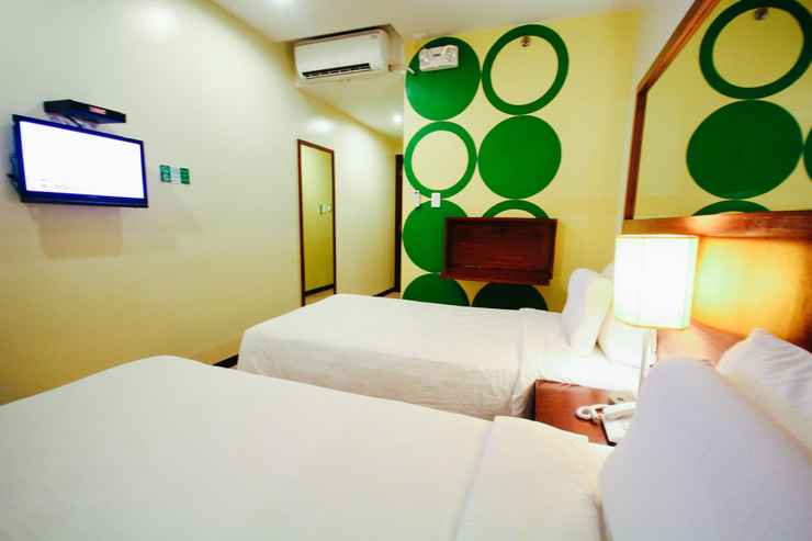 BEDROOM Go Hotels Bacolod