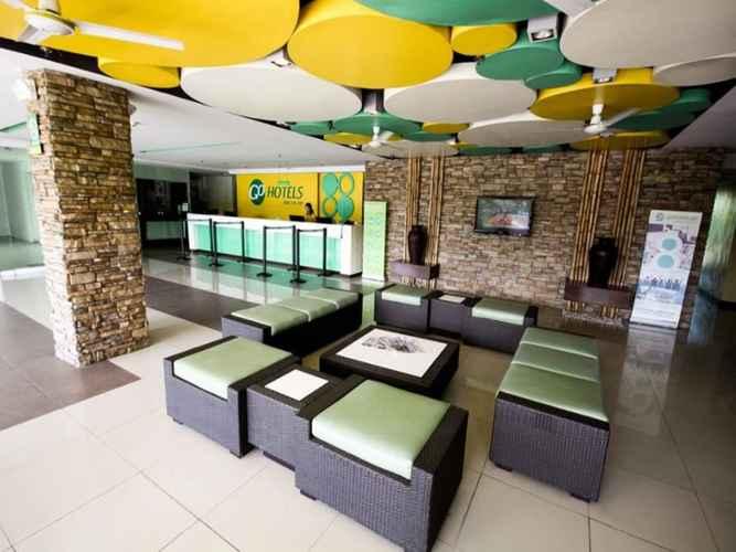 LOBBY Go Hotels Bacolod
