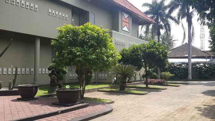 EXTERIOR_BUILDING Papa W Guest House & Spa