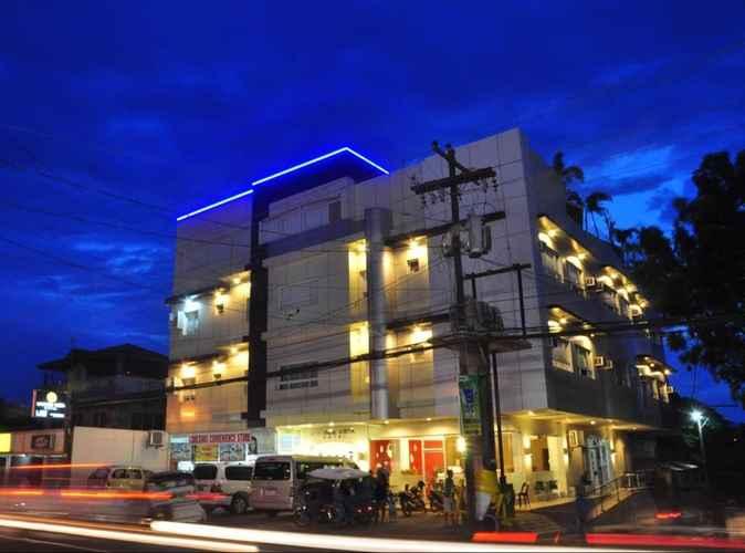 EXTERIOR_BUILDING Grande Vista Hotel