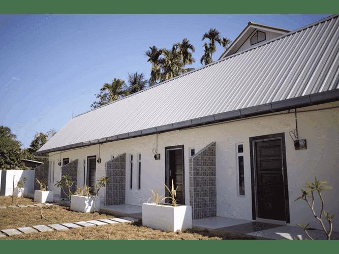 LOBBY Belukar Lodges