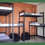 BEDROOM Belukar Lodges