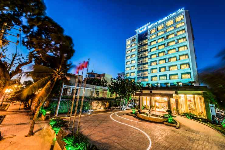 EXTERIOR_BUILDING Khách sạn Mường Thanh Vũng Tàu
