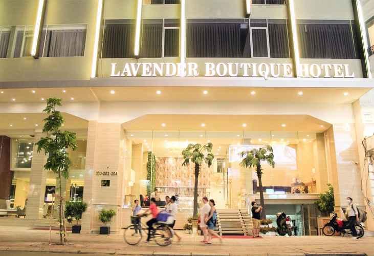 LOBBY Lavender Boutique Hotel