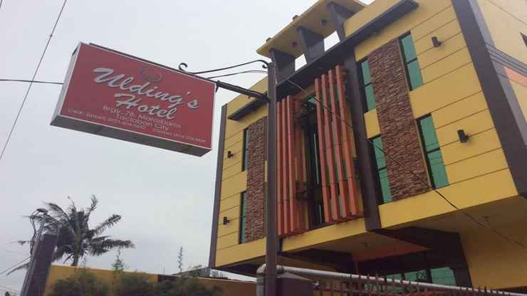 EXTERIOR_BUILDING Ulding's Hotel