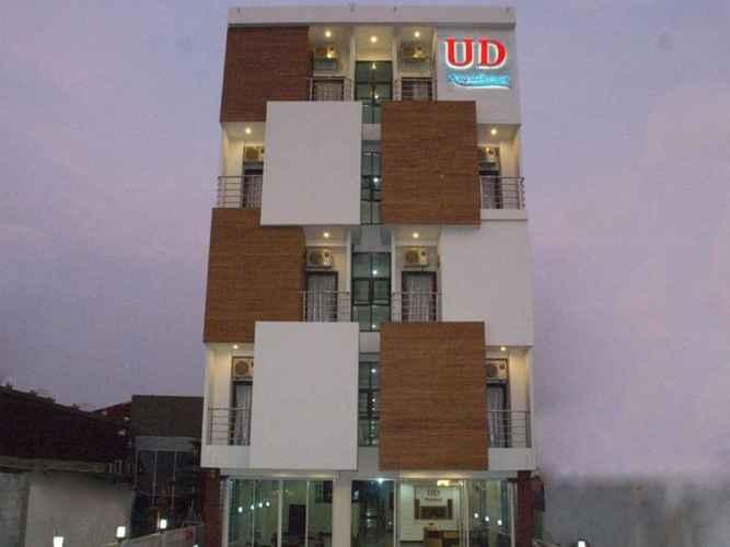 EXTERIOR_BUILDING ยูดี เรสซิเดนซ์