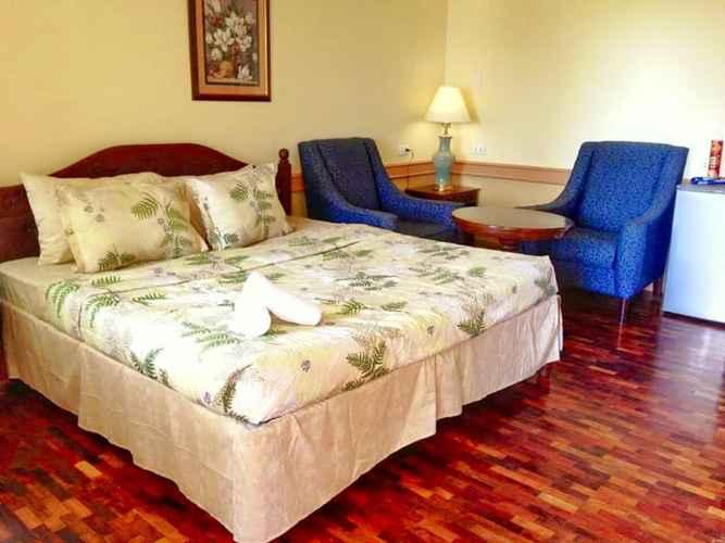 BEDROOM Ascendo Suites