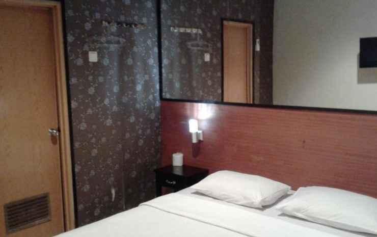 You and Me Hotel Sorong Sorong - Standart  Double or Twin Room