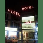 EXTERIOR_BUILDING D Boutique Hotel Dengkil