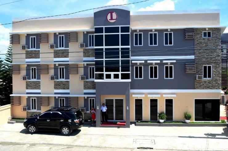 EXTERIOR_BUILDING Luxor One Traveler's Inn Davao