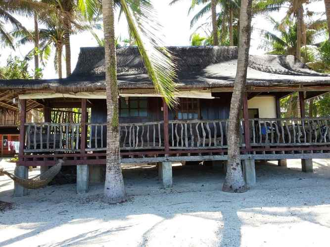 EXTERIOR_BUILDING Dela Torre Beach Resort