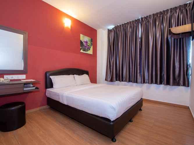 BEDROOM Hotel Sepang