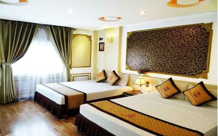 BEDROOM Khách sạn Parkson Hà Nội