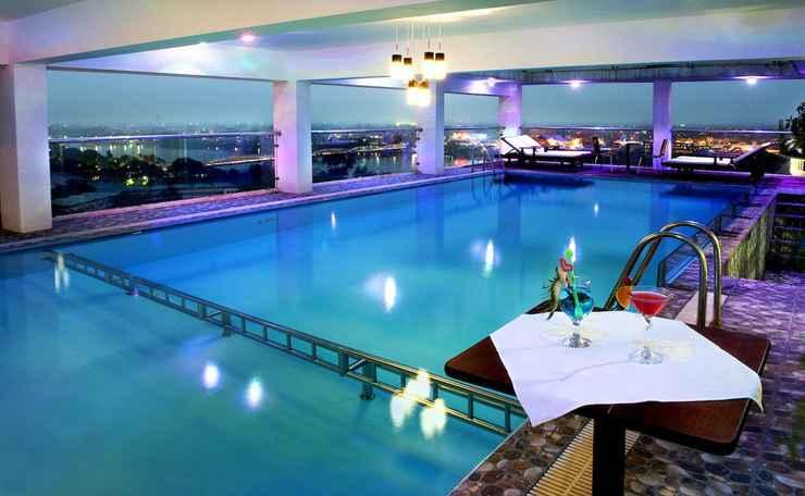 SWIMMING_POOL Khách sạn Midtown Huế