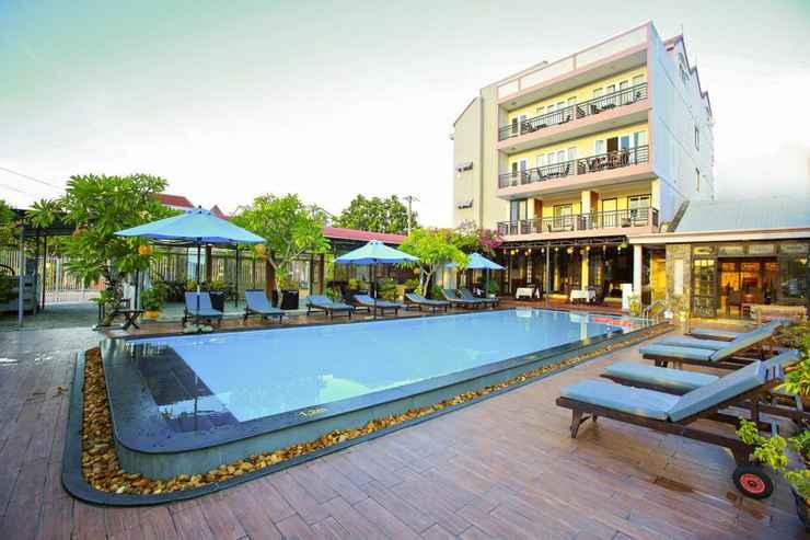 EXTERIOR_BUILDING Khách sạn Hoi An Jade