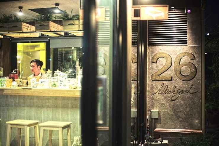 LOBBY 26 เบด แอน คอฟฟี่
