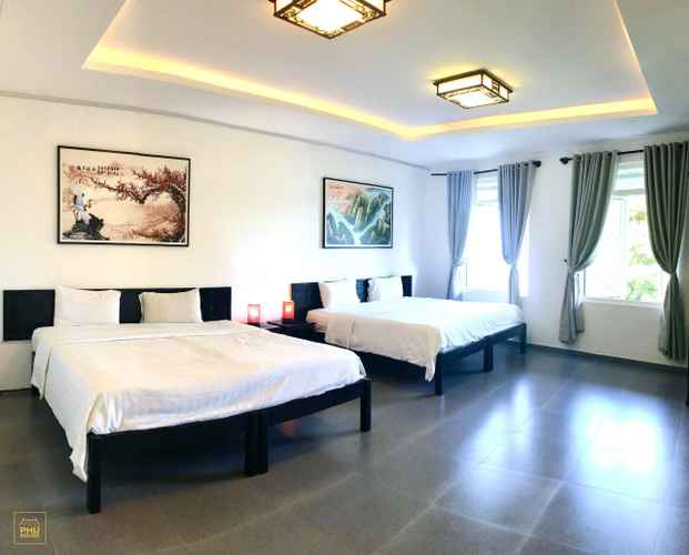 BEDROOM Phu House