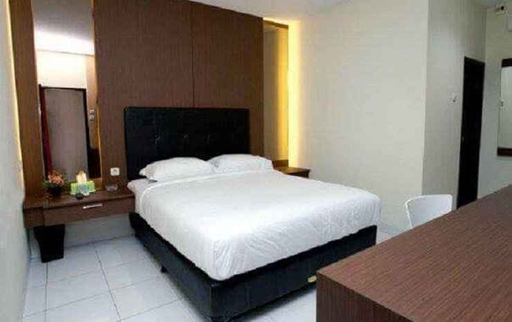 Lovensia Hotel Sorong Sorong - Deluxe Suite