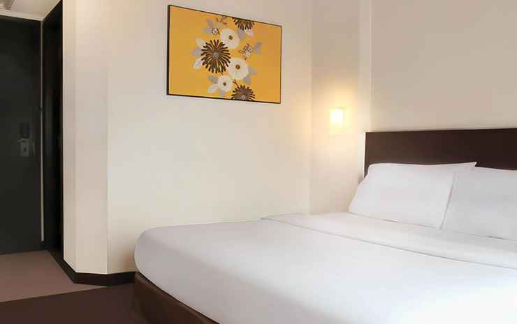 Hotel Summer View Kuala Lumpur - Superior King Room Only