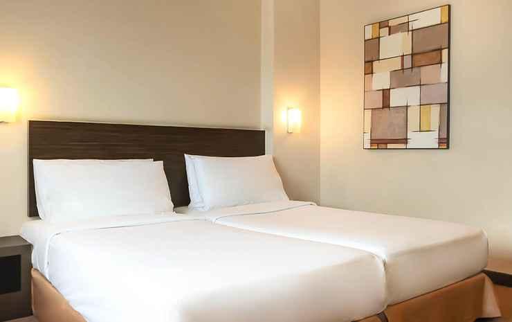 Hotel Summer View Kuala Lumpur - Standard Twin Room Only