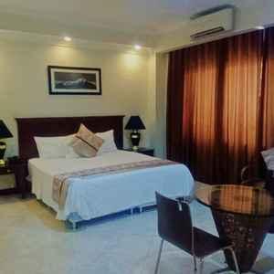 Valentino's Hotel Pampanga