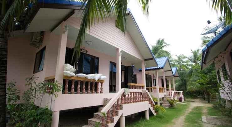EXTERIOR_BUILDING Ban Chaiwat Restaurant & Resort