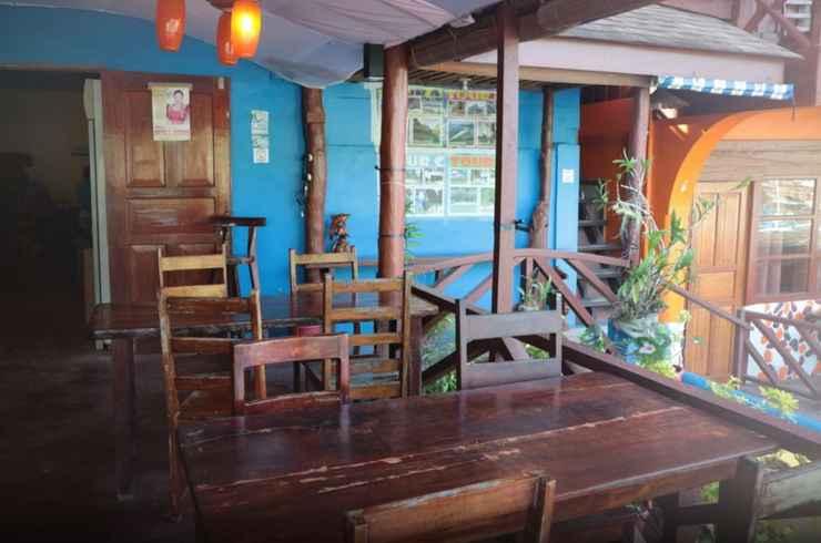 LOBBY El Nido Corner Pension and Restaurant
