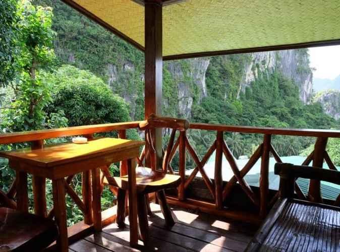 LOBBY El Nido Viewdeck Cottages