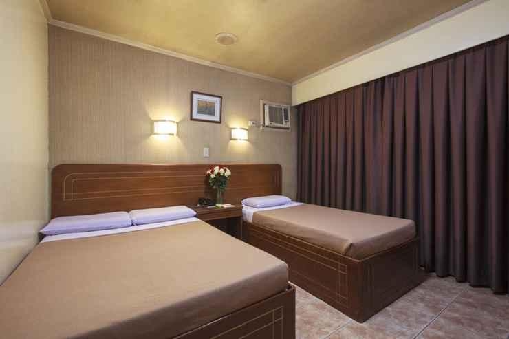 BEDROOM Paladin Hotel