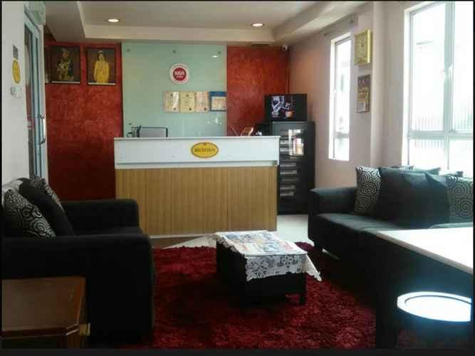 EXTERIOR_BUILDING Station Hotel, Klang