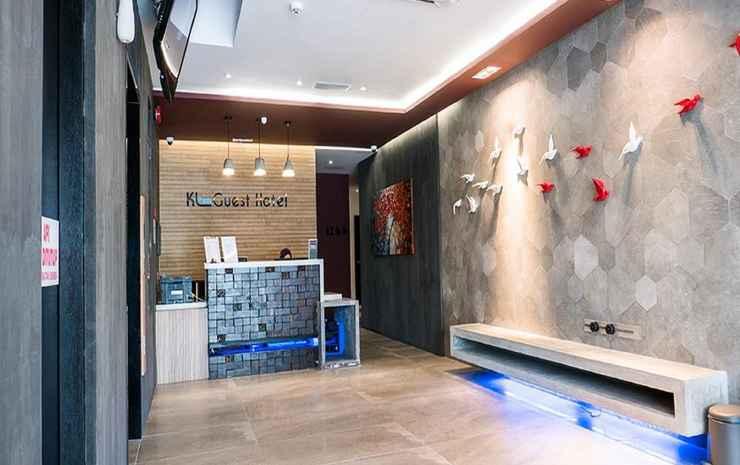 KL Guest Hotel Kuala Lumpur -