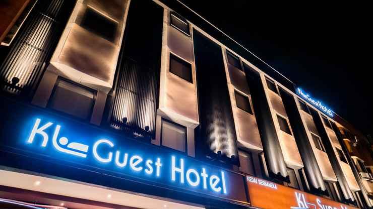EXTERIOR_BUILDING KL Guest Hotel