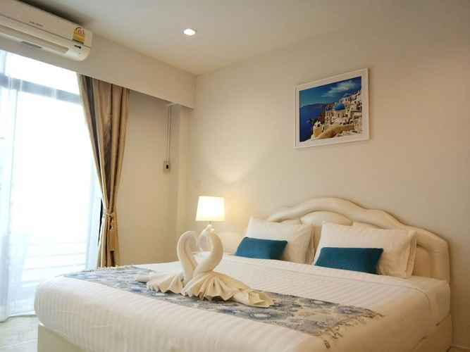 BEDROOM 108Beds Hostel