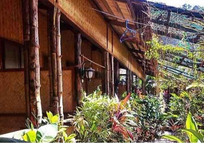 EXTERIOR_BUILDING Yolinda's Tourist Inn