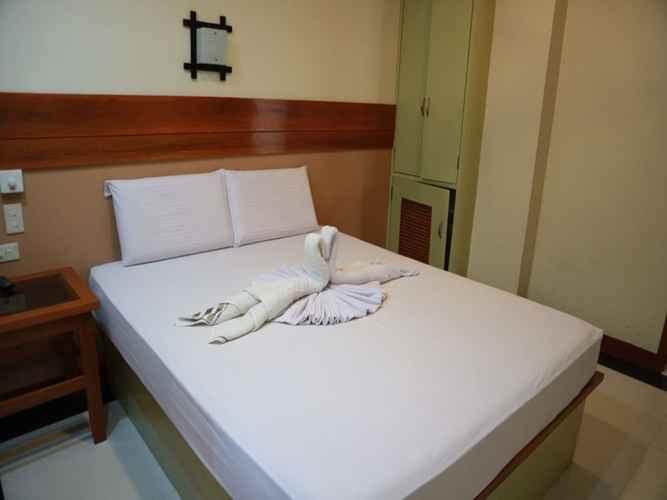 BEDROOM Rainforest Beach Hotel