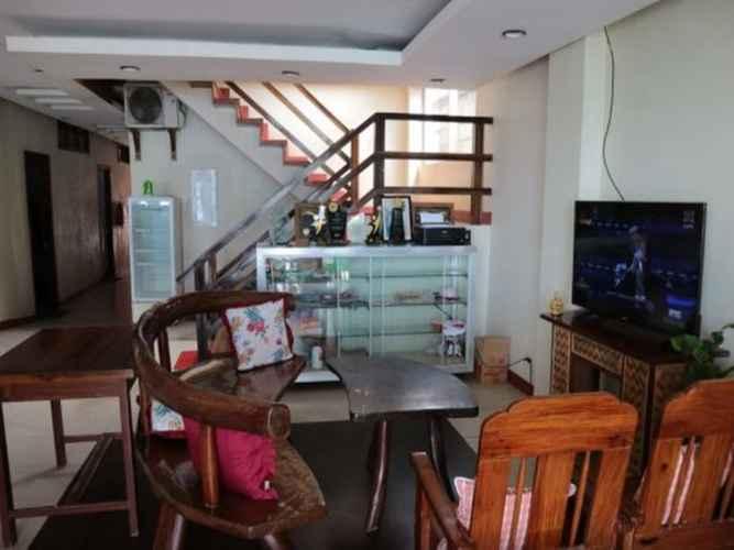 COMMON_SPACE Rainforest Beach Hotel