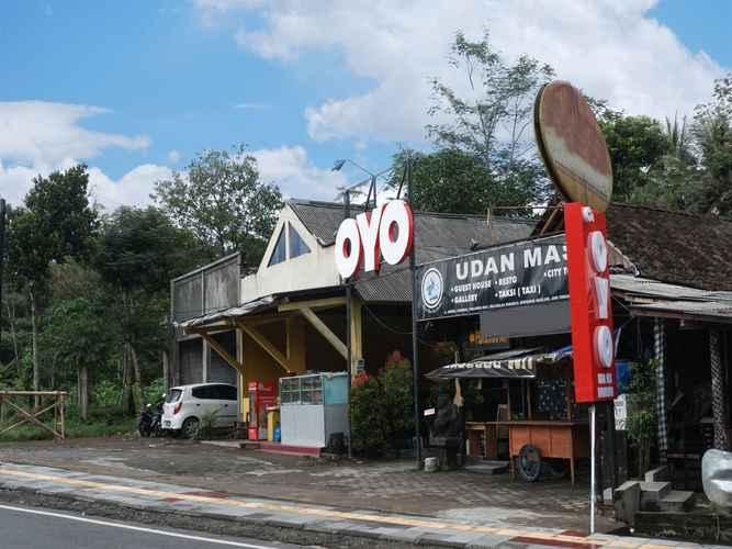 EXTERIOR_BUILDING OYO 598 Udan Mas Guesthouse& Gallery