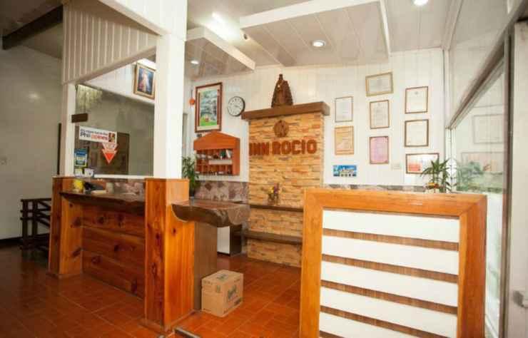 LOBBY Inn Rocio