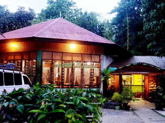 EXTERIOR_BUILDING Palawan Village Hotel