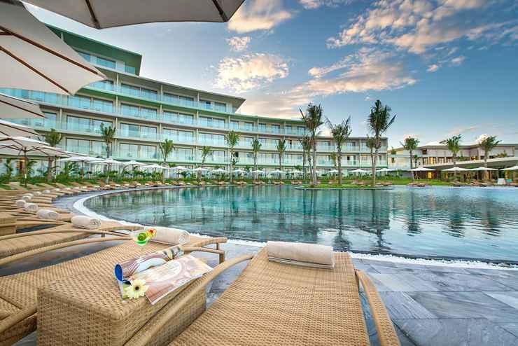 SWIMMING_POOL Khách sạn FLC Luxury Sầm Sơn