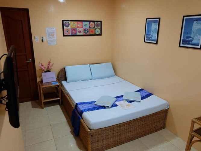BEDROOM Casa Cecilia - El Nido