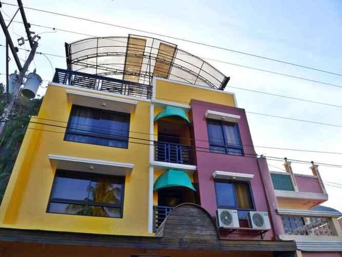 EXTERIOR_BUILDING Casa Cecilia - El Nido