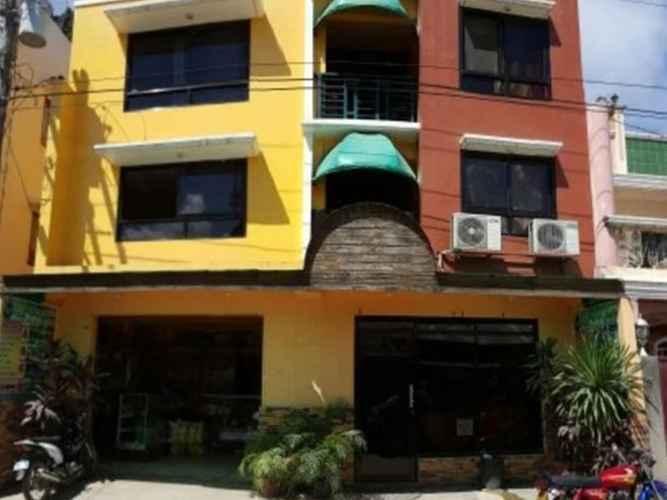 LOBBY Casa Cecilia - El Nido