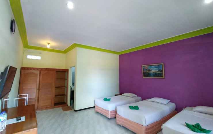 Grand Palm Hotel Malang - Family Room Only