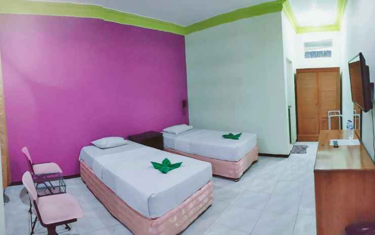 Grand Palm Hotel Malang - Superior Twin Room Only