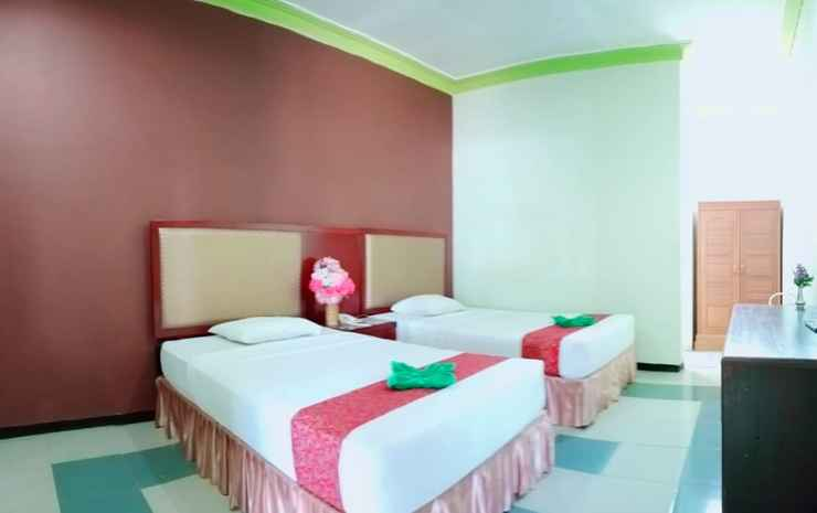 Grand Palm Hotel Malang - Junior Suite Room Only